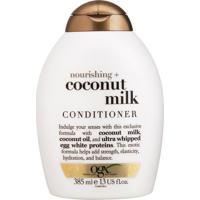 Condicionador Ogx Coconut Milk- 385Mljohnson & Johnson