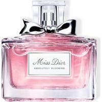 Perfume Miss Dior Absolutely Blooming Eau De Parfum 50Ml