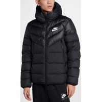 Jaqueta Nike Sportswear Windrunner Down Fill 928833-010 928833010