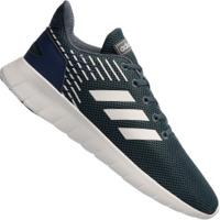 Tênis Adidas Asweerun - Masculino - Azul Esc/Branco