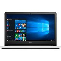"Notebook Dell Inspiron I15-5558-Bb10 - Branco - Intel Core I3-5005U - Ram 4Gb - Hd 1Tb - Tela 15.6"" - Windows 10"