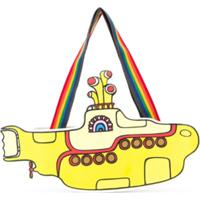 Stella Mccartney Kids Bolsa Tiracolo X The Beatles Yellow Submarine - Amarelo
