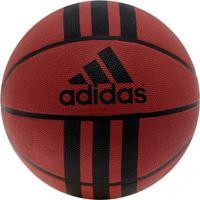 Bola Basquete Adidas 3 Stripe D29.5 - Masculino
