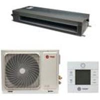 Ar Condicionado Split Duto Inverter Trane 36.000 Btus Quente/Frio 220V Monofasico