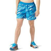 Short Asics Color Injection 5In - Masculino - Colorido