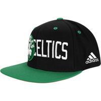 Netshoes  Boné Adidas Nba Celtics - Unissex a51c1e3edf6