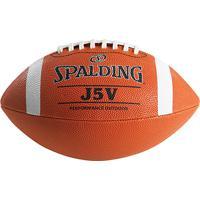 Bola Futebol Americano Spalding J5V Advance Performance Outdoor - Unissex