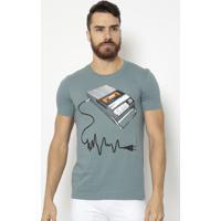 Camiseta Pedalverde & Brancahering