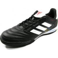 Chuteira Adidas Coppa 17.3 Society Pto/Bco - Adidas