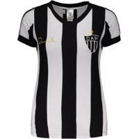 Camisa Atlético Mineiro Reinaldo Feminina - Feminino