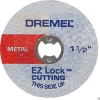 "Disco De Corte Dremel Ez-456, 1-1/2"" - 2615E456Ae"