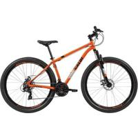 Bicicleta Mtb Caloi Two Niner Alloy Aro 29 - Unissex