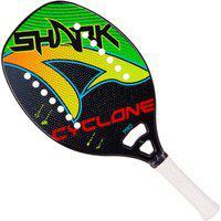 Raquete De Beach Tennis Shark Cyclone