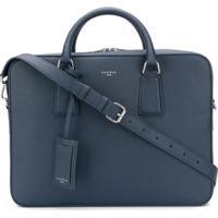 Sandro Paris Bolsa Para Notebook - Azul