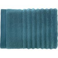 Toalha De Rosto Olivier Azul