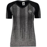 Camisa Atlético Mineiro Motion Feminina - Feminino