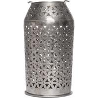 Lanterna Bophal - Prata