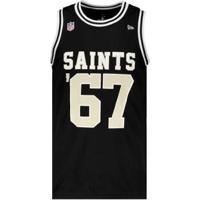 Regata New Era Nfl New Orleans Saints Masculina - Masculino