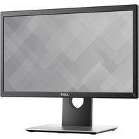 Monitor Dell Led 20´, Hdmi/Displayport, Altura Ajustável - P2018H