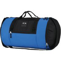 Mala Oakley Holbrook Duffel - 30 Litros - Azul