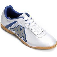 daba70957 Netshoes  Chuteira Futsal Kappa Torpedo - Unissex