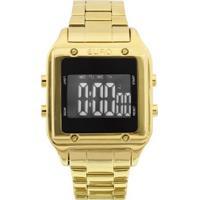 Relógio Euro Digital Feminino - Feminino