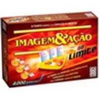 Imagem E Acao No Limite - Jogo De Tabuleiro - Grow