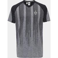 Camisa Atlético Mineiro Motion Masculina - Masculino