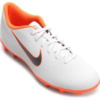 a630062255170 Netshoes  Chuteira Campo Nike Mercurial Vapor 12 Club - Unissex