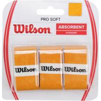 Overgrip Wilson Over Pro Soft - Ouro