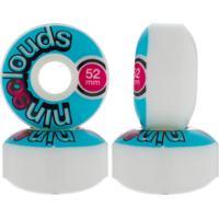 Jogo De Rodas Nineclouds Candy 52Mm