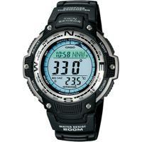 b32cd101fc7 Netshoes  Relógio Casio Outgear Sgw-100-1Avdf - Masculino