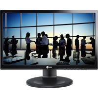 "Monitor Lg 21.5"" Led Ips Full Hd Widescreen 22Mp55Pq Preto"