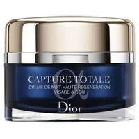 Creme Anti-Idade Capture Totale Intensive Night 60Ml