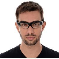 Óculos Para Esportes Chronos Titans - Masculino