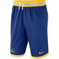 Shorts Golden State Warriors Nike Masculino