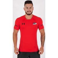 Camisa Under Armour Az Alkmaar Treino 2019 Jogador Masculina - Masculino
