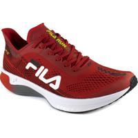 Tênis De Corrida Masculino Kr5 Fila Running F01R004104