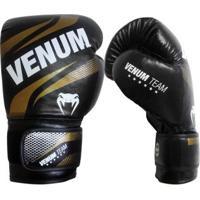 Luva De Boxe Venum Commando - Unissex