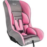 Cadeira Para Auto Whoop Rally Rosa