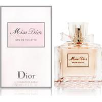 Miss Dior Eau De Toilette Feminino 100Ml
