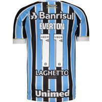 Camisa Umbro Grêmio I 2018 11 Everton