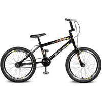 Bicicleta Kyklos Aro 20 Gh 3.9 A-36 Preto