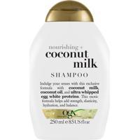 Shampoo Ogx Coconut Milk- 250Mljohnson & Johnson