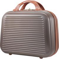 Frasqueira De Viagem Jacki Design Ahz20 Premium