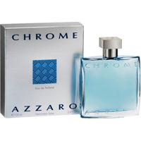 Azzaro Chrome De Loris Azzaro Eau De Toilette Masculino 30 Ml