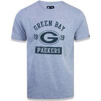 Camiseta Green Bay Packers Nfl New Era - Masculino