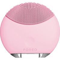 Escova De Limpeza Facial Foreo - Luna Mini Cool - Unissex-Rosa