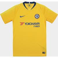 40a5b8d360086 Camisa Chelsea Away 2018 S N° - Torcedor Nike Masculina - Masculino