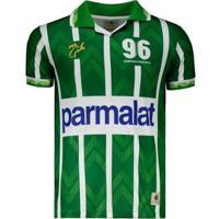 Camisa Palmeiras 1996 Retrô - Masculino